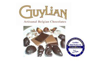 Chocolat - Guylian