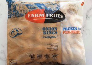 Farm Frites - Halal