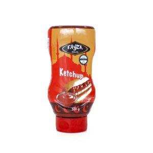 Fayza - ketchup Sauce
