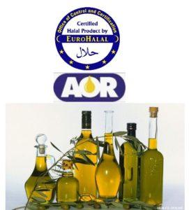 L'huile - AOR